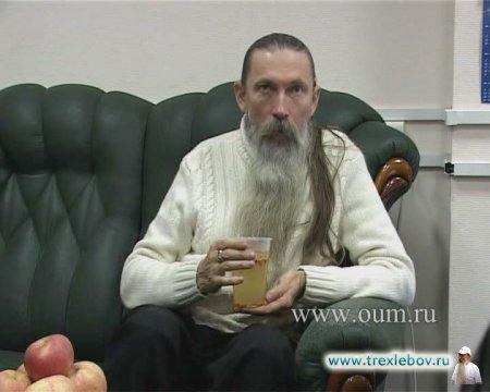 Встреча с читателями. Москва 13.03.2010