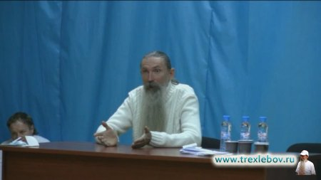 Встреча в Центре изучения боевых исскуств ВДНХ. Москва 23.12.2010