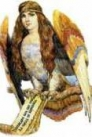 """Интервью с Трехлебовым А.В., о былине """"Песни Птицы Гамаюн"""""""
