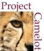 """Проект """"Камелот"""" - Клаус Дона. Скрытая история Человеческой Расы (2010)."""