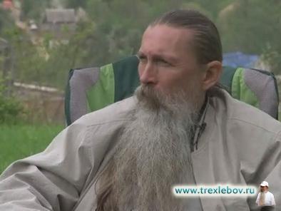 Интервью с В.А.Карабановым и А.В.Трехлебовым об НЛО