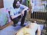 Вправление хары и массаж позвоночника в квартире (эксклюзив)
