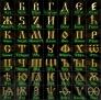 Буквица - глубинные образы Родного Языка