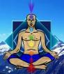 Саморазвитие через медитацию на чакры