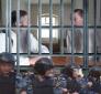 Последние известия об аресте А.В.Трехлебова и И.А.Глобы