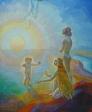 Молитва - Славный Род-Прародитель!